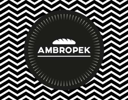 Ambropek - logodesign | Grafikerik