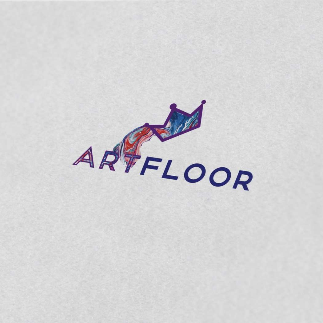 Artfloor - logodesign | Grafikerik