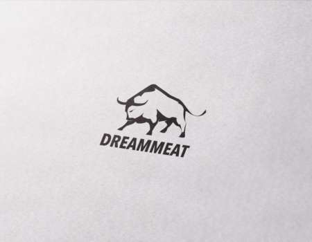 dreammeat - logodesign | Grafikerik