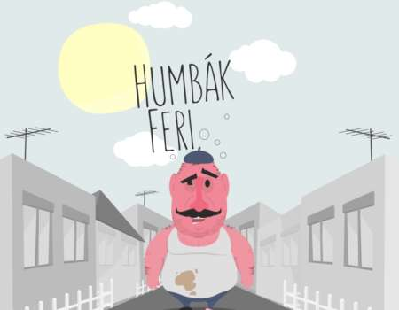 Humbak feri mobile game concept - otherdesign | Grafikerik