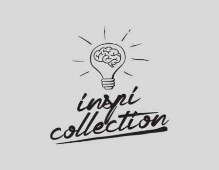 Inspi collections cloths - logodesign | Grafikerik