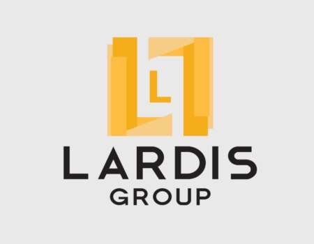 Lardis Group - logodesign | Grafikerik