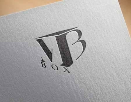 MB-Box - logodesign | Grafikerik