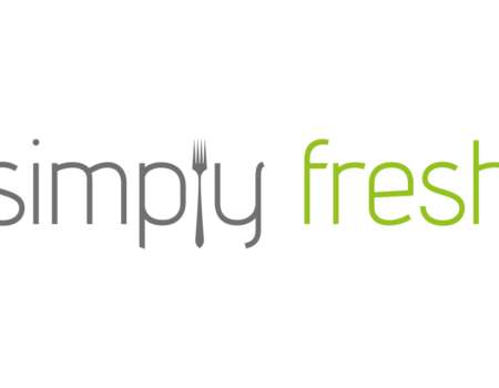 Simply fresh restaurant - logodesign | Grafikerik